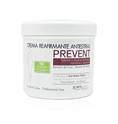 Crème raffermissante anti-vergetures PREVENT - 500 ml