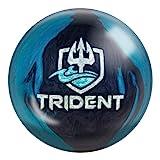 Motiv Trident Nemesis 12lb, Teal/Black Pearl