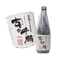 【芋焼酎】 古の千鶴(いにしえのちずる) 黒麹かめ壺仕込み 25度 720ml