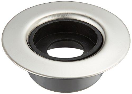 SANEI 洗濯機ホース用の排水口取り付けパーツ 洗濯機排水口 SU VP VUパイプ兼用 H560-50
