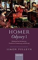 Homer, Odyssey Book 1