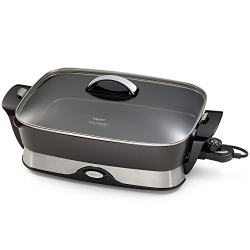 best electric skillet Presto