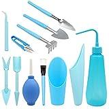 12 piezas kit de herramientas de transplantar...