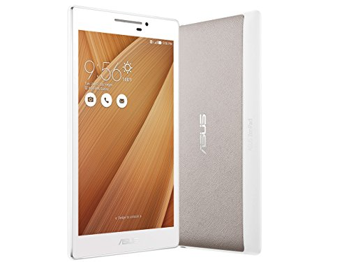 『ASUS ZenPad7 TABLET / シルバー ( Android 5.1.1 / 7inch touch / Snapdragon 210 / 2G / 16G ) Z370KL-SL16』のトップ画像