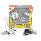 HEXBUG BattleBots Rivals 5.0 (Rotator and Duck!) Toys for Kids - Fun Battle Bot Hex Bugs - Remote Controlled Robot Toy -...
