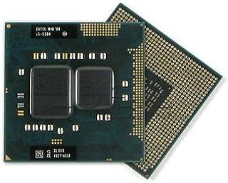 معالج انتل كور i7-620M (4M كاش، 2.66 جيجاهرتز) وحدة المعالجة المركزية