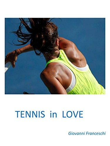 Tennis in love