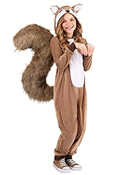 Best kids squirrel costume Reviews