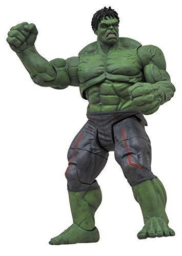 Diamond - Figurine Marvel - Avengers Age of Ultron Hulk Mavel Select - 0699788180860