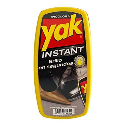 Estuche Esponja  marca YAK