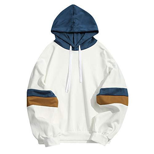 Preisvergleich Produktbild NOBRAND Herren Pullover in 3 Farben Gr. XX-Large,  weiß
