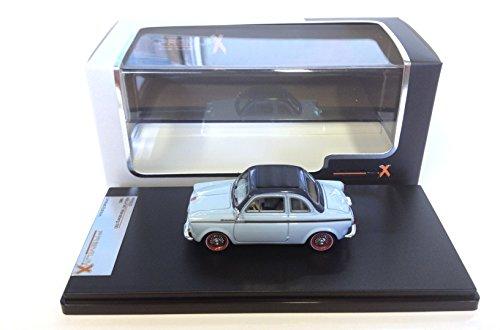 Ixo Fiat 500 NSU Weinsberg 1961 Voiture 1/43 Premium X PR0020