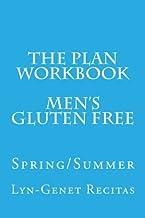 The Plan Workbook Men's Gluten Free: Spring/Summer
