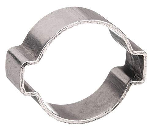 OETIKER 15100016 2731R Crimp 2-Ear Cl Hose Ranking TOP9 Stainless Steel Bargain sale