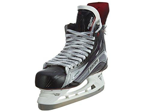 Bauer Vapor 1 X Skate Mens Style: 1045920-BLK EE Size: 10.5 Black