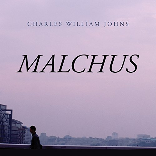 Malchus audiobook cover art