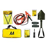 AA Car Essentials Emergency Winter Car Kit