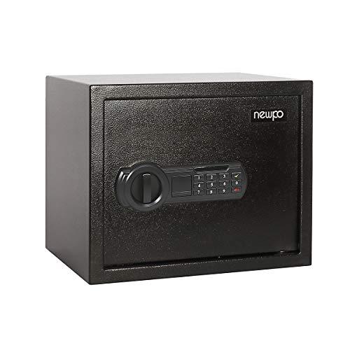 newpo safe | Cerradura electrónica 300 x 380 x 300 mm