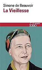 La Vieillesse de Simone de Beauvoir