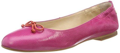 LK BENNETT Thea, Escarpins Bout fermé Femme, Rose (Power Pink 135), 39 EU