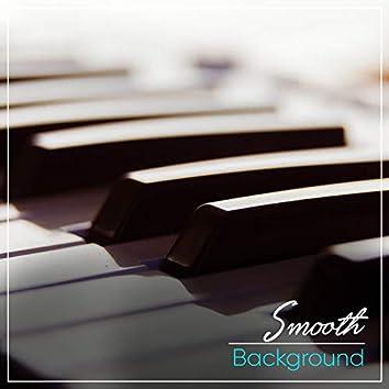 Smooth Background Piano Sonatas