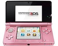 NINTENDO 3DS CONSOLE ROSA CORALLO / VENDITORE PROFESSIONALE / INVIO RAPIDO E ATTENTO DALLA FRANCIA - CONSEGNA 4/5 GIORNI CON NUMERO DI INSEGUIMENTO