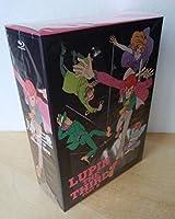 ルパン三世 PARTIII Bluray BOX ブルーレイ LUPIN THE THIRD TV世紀の 大泥棒 不朽 名作