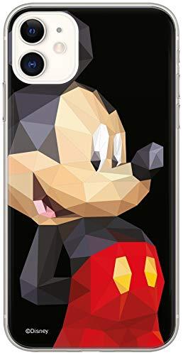 Ert Group DPCMIC16883 Disney Cubierta del Teléfono Móvil, Mickey 024 iPhone 11