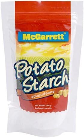 McGarrett, Potato Starch, 200 g. [Pack of 1 piece]