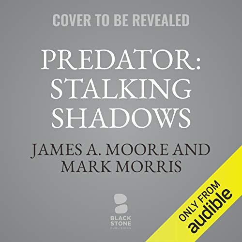 Couverture de Predator: Stalking Shadows