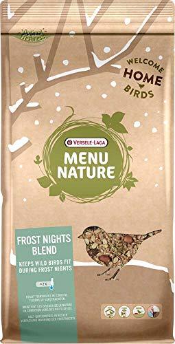 VERSELE LAGA Mélange de graines spécial Temps froids pour Oiseaux Sauvages Menu Nature Frost Days Blend Sac 2,5 kg
