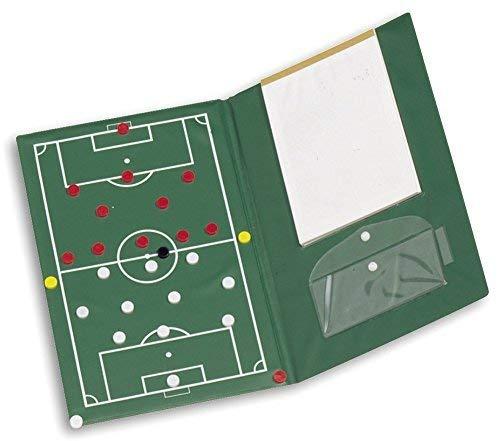 ART 1084 Esclavos Sport-Pizarra de Fútbol Con Tapa