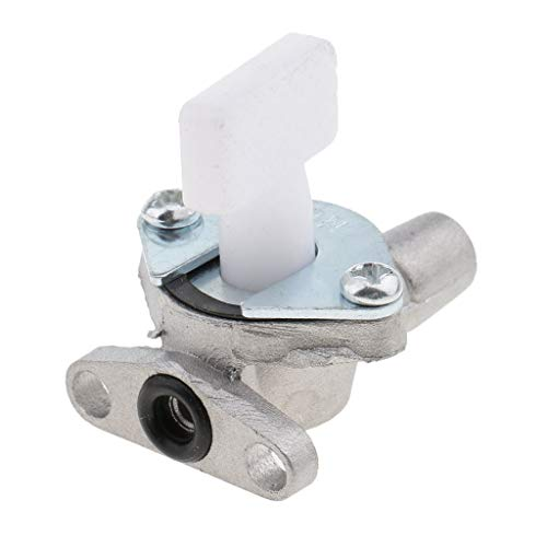 De Galen Carburadores Tratamientos Nobranded 1 pieza Carburador Interruptor de Golpe de Combustible de Combustible Interruptor de Válvula de Interruptor de Combustible
