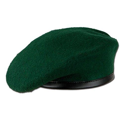BW Barett, vert de chasseur 56-62 - 56