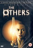 The Others [DVD]