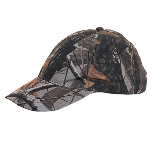 VIZHerren Baseball Cap Braun Brown Camo one size fits most