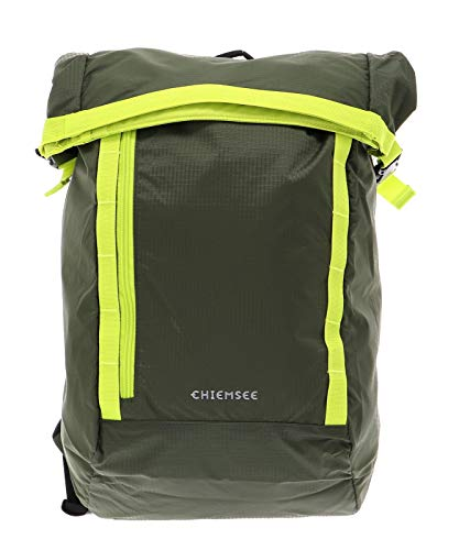 Chiemsee Daypack SMALL Rucksack, 50 cm, 30 Liter, Dusty Olive