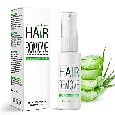 Hair Removal Spray Hair