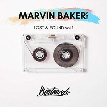 Lost & Found, Vol. 1