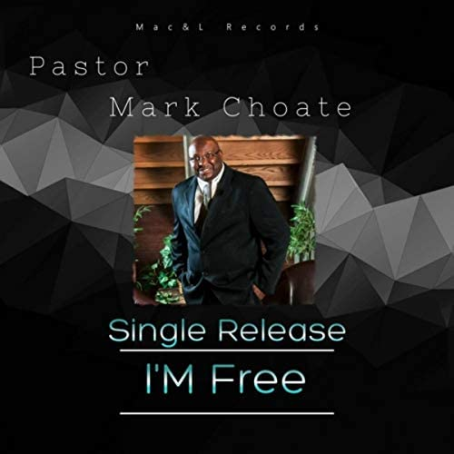 Pastor Mark Choate