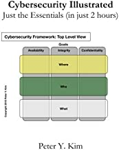 Cybersecurity Illustrated: Just the Essentials in 2 Hours
