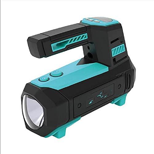 Inflador De Neumáticos Pantalla Digital 12V Bomba De Neumáticos De Coche Compresor De Aire LED Portátil, Cyan-Pointer