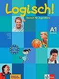Logisch! a1, libro del alumno: Kursbuch A1
