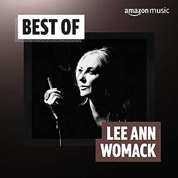 Best of Lee Ann Womack