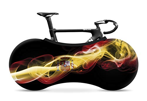 Velo Sock Spain Bike Cover, Unisex-Adult, Talla única