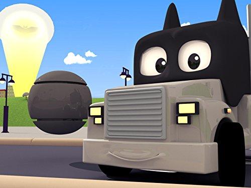 【Aprilscherz】Batmans Rückkehr / Flavy der Tieflader ist Batgirl / Gary ist ein Vikinger