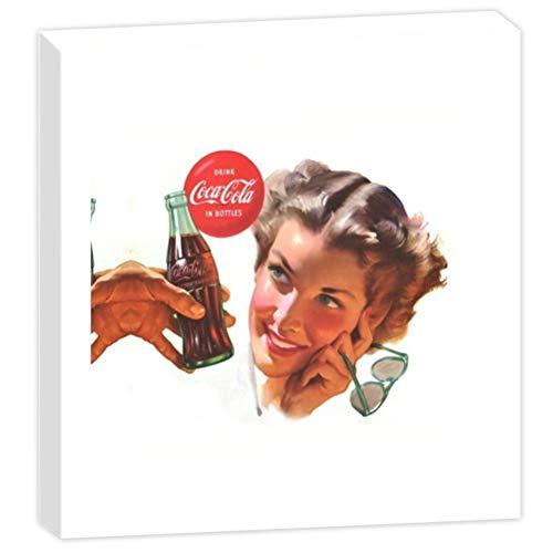 Coca-Cola Cadre Fabriqué en France