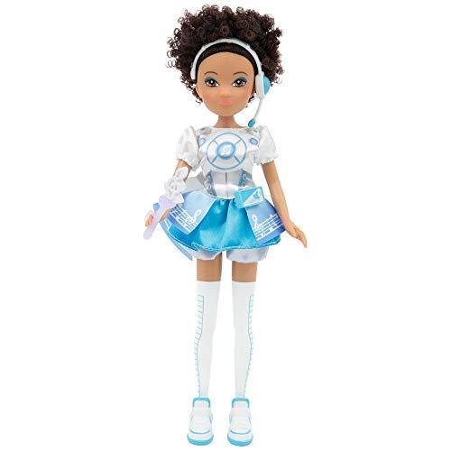 Giochi Preziosi Miracle Tunes Fahion Doll con Accessori