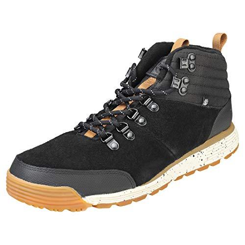Element Donnelly Light Chaussures Black Gum