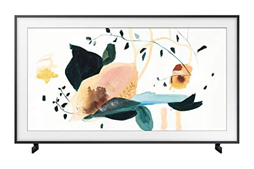 Samsung QN32LS03TB The Frame Ultra High Definition Smart QLED Smart TV (2020) (Renewed)